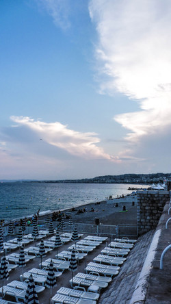Shore, Nice France
