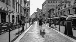 Petit Chien, Nice, France