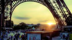 Printemps à Paris, Paris, France