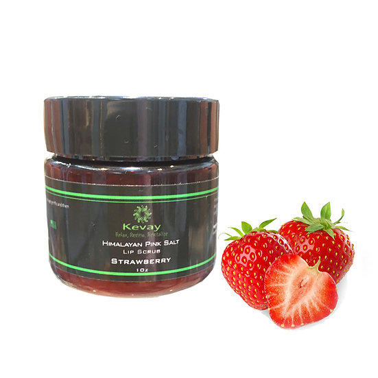 Lip Scrub 1oz
