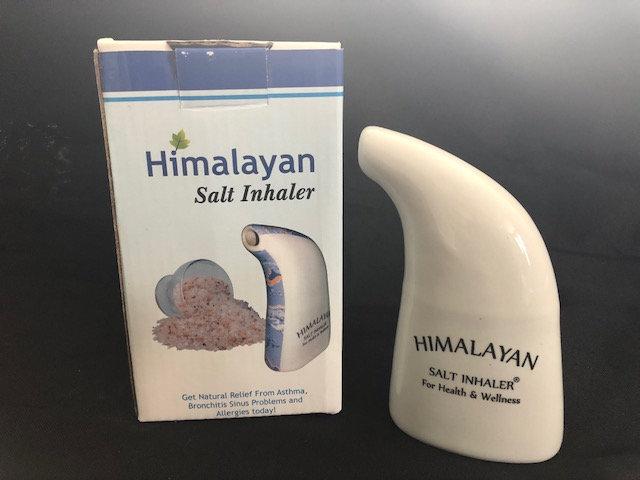 Natural Salt Inhalers