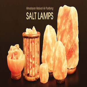 10 Himalayan Salt Lamp Benefits Worth Knowing