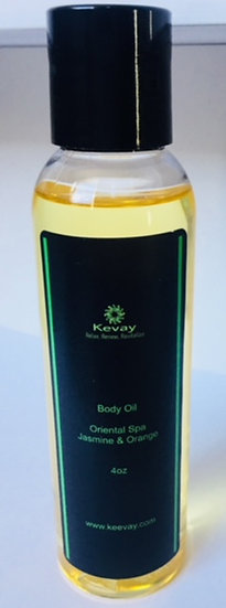Romantica  Body Oils