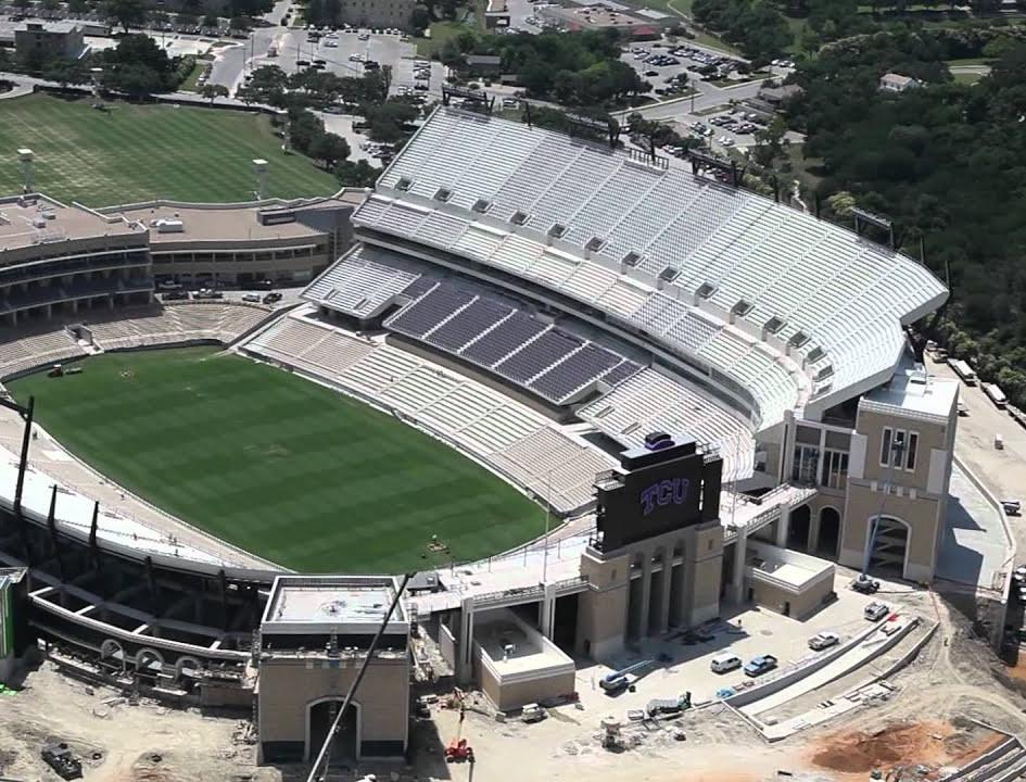 TCU Stadium