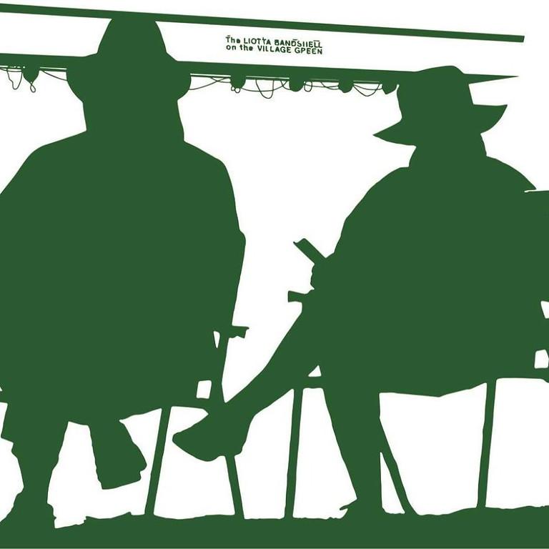 Norwood Village Green Concert Series