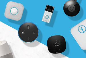 Smart Home Hubs that work with Alexa