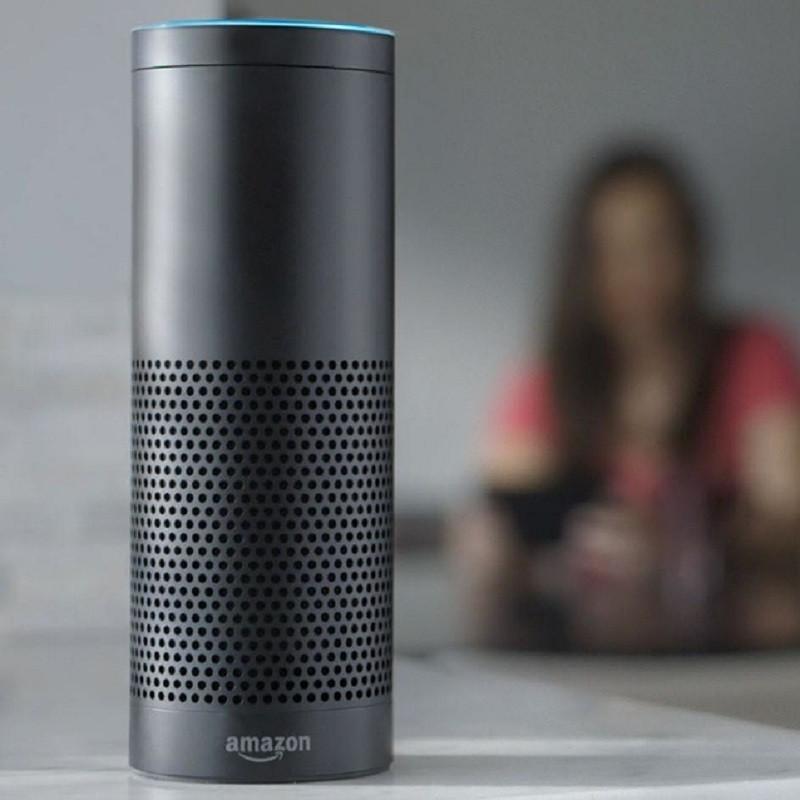 Amazon Echo & Alexa Devices Abu Dhabi UAE