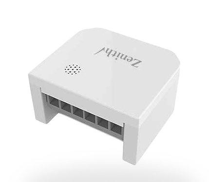 Zenith Smart Embedded Switch