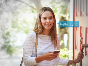 Upgrade to Honeywell Lyric™