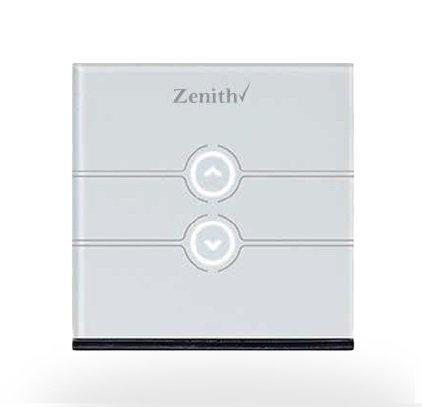 Zenith Smart Touch Dimmer Switch