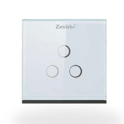 Zenith Smart Touch Switch