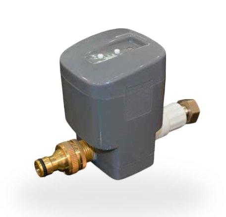 Zenith Smart Water Valve