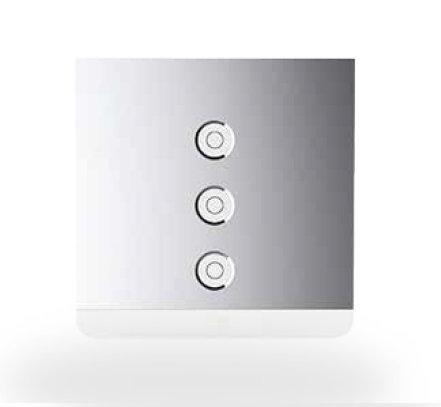 Zenith Smart Metallic Switch