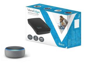 Vera Control integration with Amazon Alexa