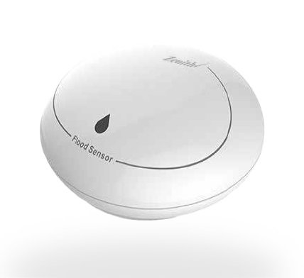 Zenith Smart Flood Sensor