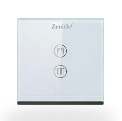 Zenith Smart Curtain Switch