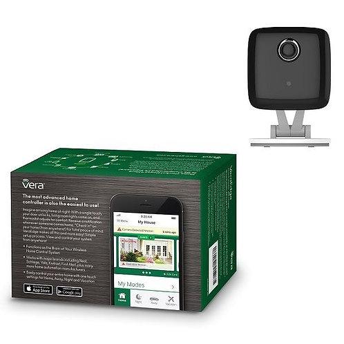 Smart Home Controller VeraEdge and VistaCam Abu Dhabi UAE