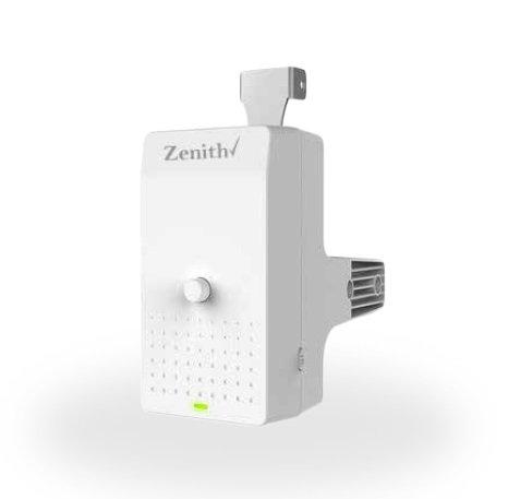 Zenith Smart Gas Valve