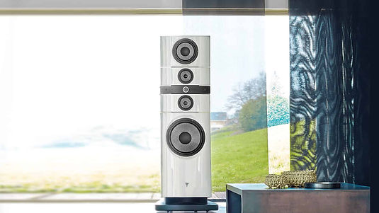 Home Audio System Utopia III Evo