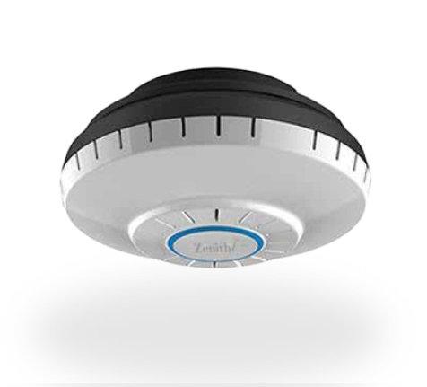 Zenith Smart Gas Detector