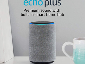 How to set up Echo Plus