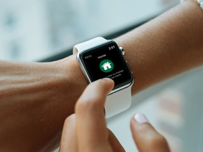 Vera on Apple Watch