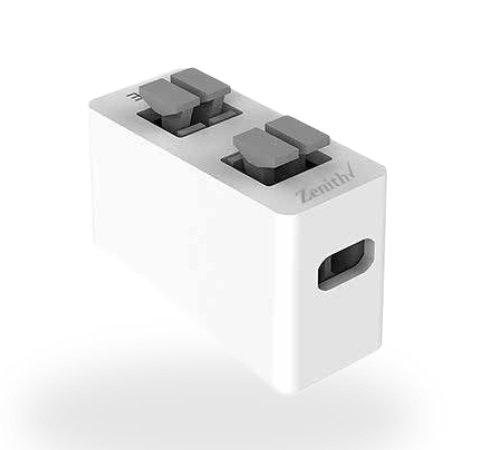 Zenith Smart Load Amplifier