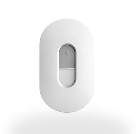 Zenith Smart Door Bell Button