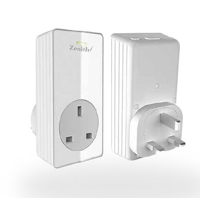 Zenith Smart Wall Plug EU