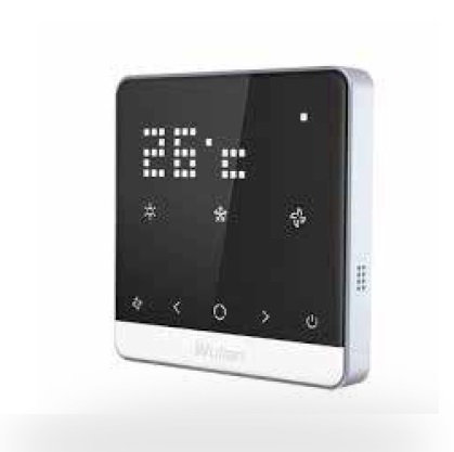 Zenith Smart Thermostat