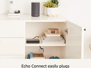 Set up & use Echo Connect