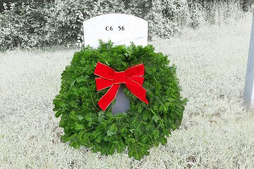 Fallen Hero Wreaths