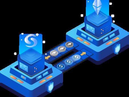 جسر سيسكوين  Syscoin Bridge حل فريد للتشغيل البيني