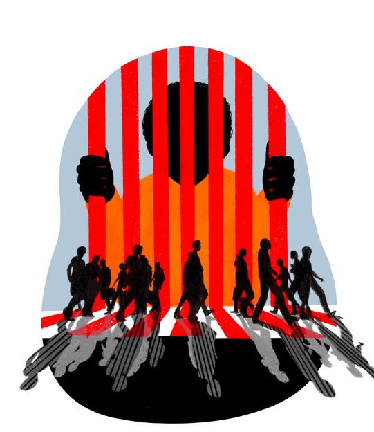 Illustration sur le documentaire The 13th