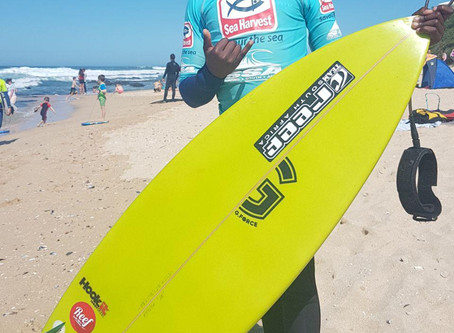 FIRST Sea Harvest SA Junior Champs Representation