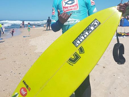 FIRST Sea Harvest SA Junior Champs Representation