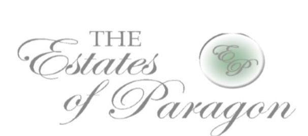 The Estates of Paragon Logo Image