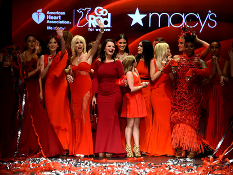 American Heart Health Month: Show Your Support