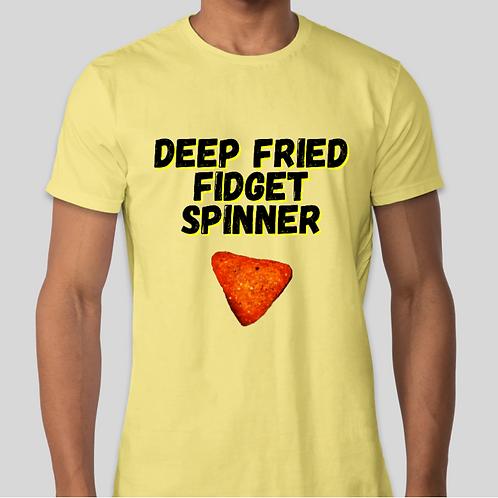 Deep Fried Fidget Spinner