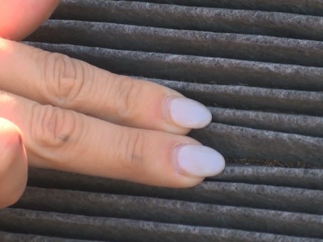 Cabin Air Filters: What You Need to Know