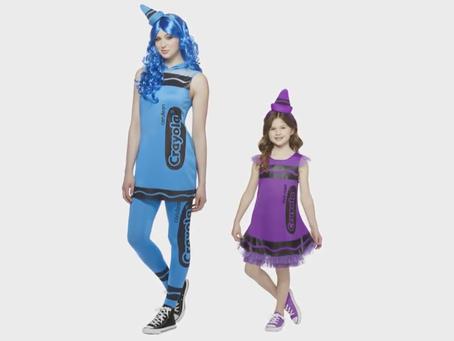 2016's Most Popular Halloween Looks