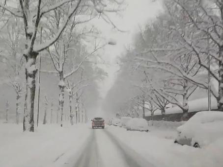 Winter Weather Auto Prep