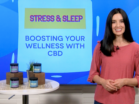 Boost Your Wellness