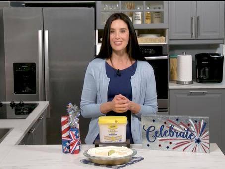 Festive Fourth of July Recipes
