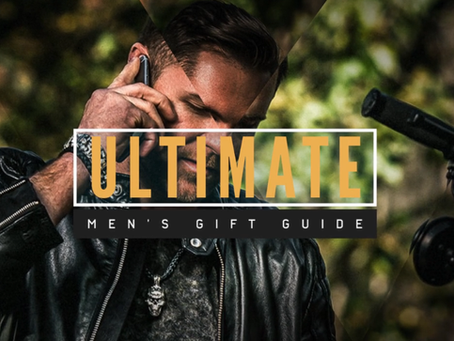 Ultimate Men's Gift Guide