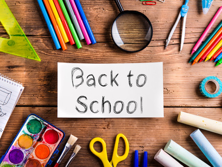 Save Money While Back-to-School Shopping