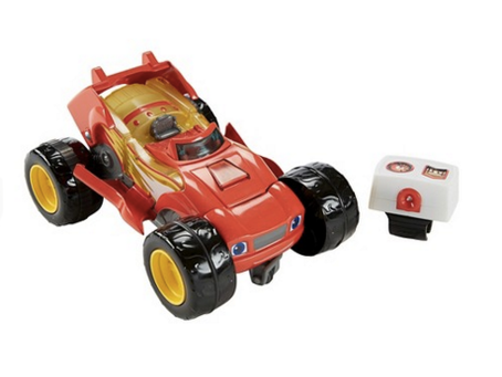 Holiday Hot Toy List