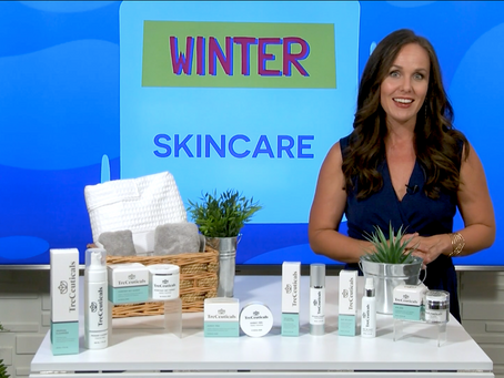 Luxury Skincare at Home