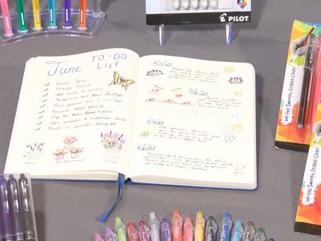 Journaling Tips & Trends