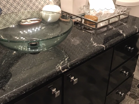 How & Why Stone Can be Damaged & How to Protect It